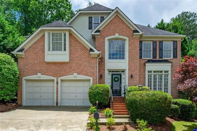 4491 Village Springs Place, Atlanta, GA 30338 (MLS #6729650) :: North Atlanta Home Team