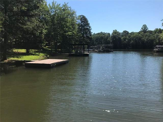 00 Mathis Drive, Gainesville, GA 30506 (MLS #6729661) :: The Hinsons - Mike Hinson & Harriet Hinson