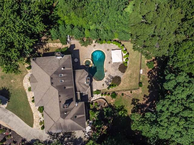 310 Sologne Court, Atlanta, GA 30327 (MLS #6729667) :: The Cowan Connection Team
