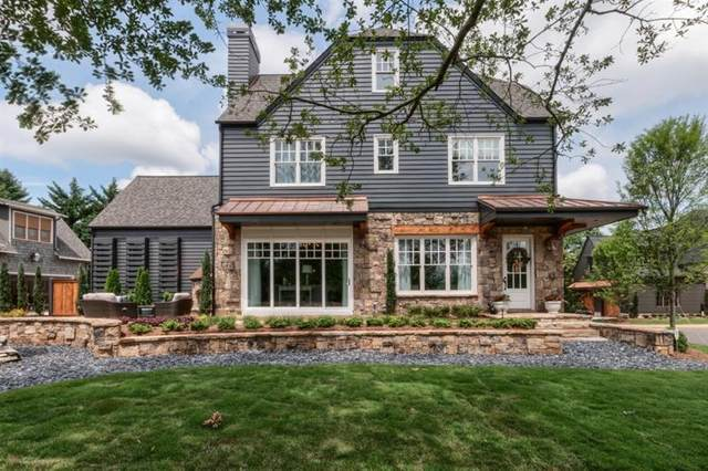 2564 Middle Coray Circle, Marietta, GA 30066 (MLS #6729668) :: Path & Post Real Estate