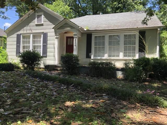 2506 White Oak Drive, Decatur, GA 30032 (MLS #6729672) :: Lakeshore Real Estate Inc.