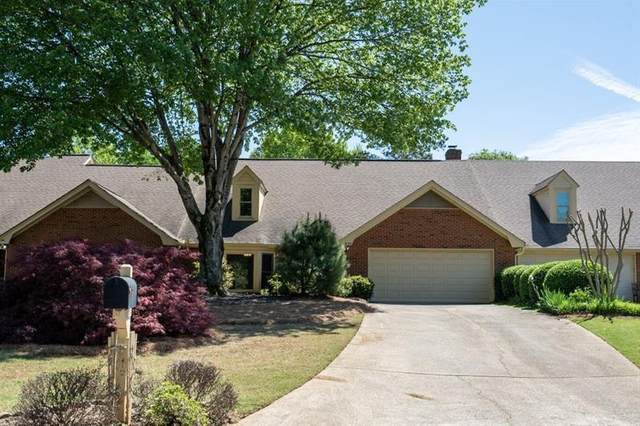 620 Brickleberry Court, Roswell, GA 30075 (MLS #6729674) :: The Zac Team @ RE/MAX Metro Atlanta