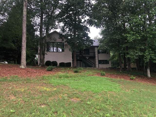 2426 Meredith Drive, Loganville, GA 30052 (MLS #6729687) :: The North Georgia Group