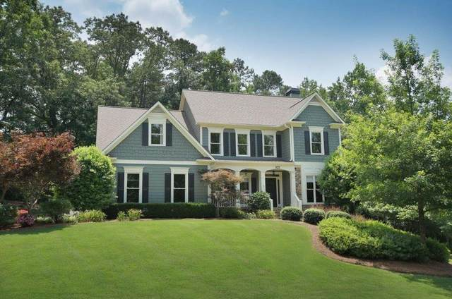 4275 Green Summers Drive, Cumming, GA 30028 (MLS #6729696) :: The Heyl Group at Keller Williams
