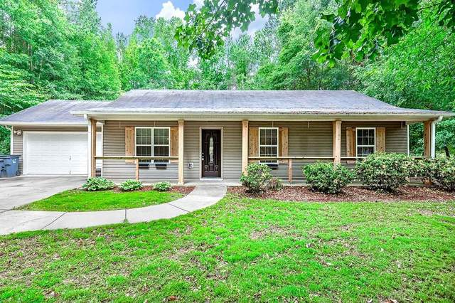 13335 Highway 142, Newborn, GA 30056 (MLS #6729724) :: Charlie Ballard Real Estate