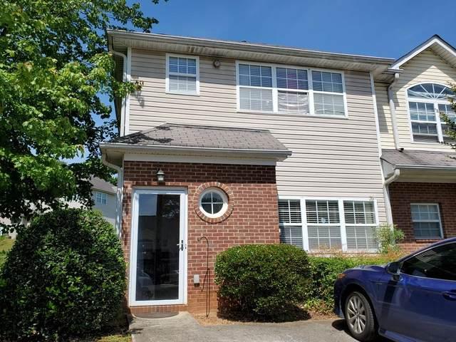 1545 Springleaf Cove SE, Smyrna, GA 30080 (MLS #6729740) :: Kennesaw Life Real Estate
