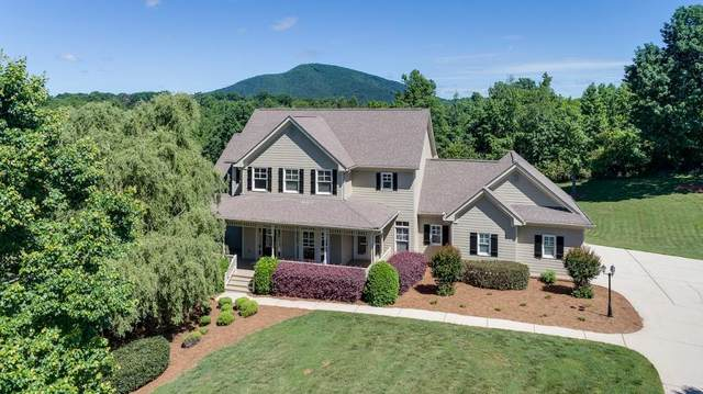 513 Brown Drive, Clermont, GA 30527 (MLS #6729741) :: The North Georgia Group
