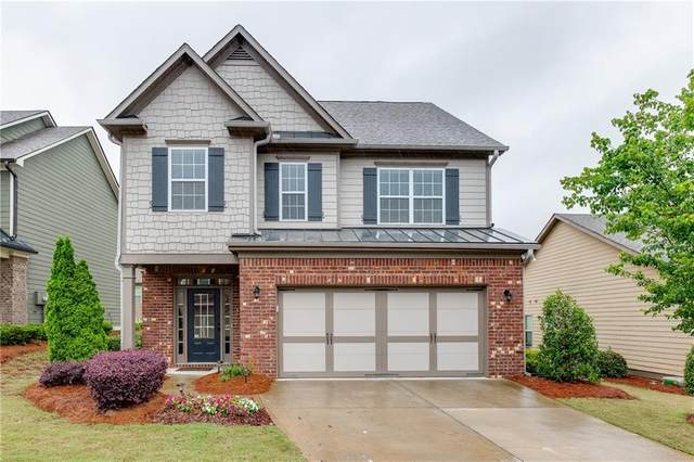 6917 Creekstone Place, Flowery Branch, GA 30542 (MLS #6729750) :: The Zac Team @ RE/MAX Metro Atlanta