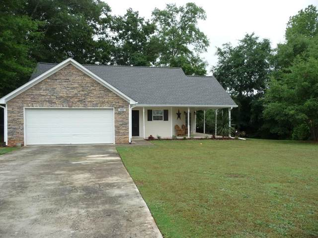 480 Clearwater Way, Monroe, GA 30655 (MLS #6729753) :: Path & Post Real Estate