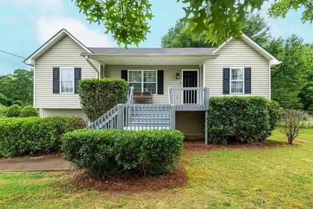104 Pine Needle Trail, Villa Rica, GA 30180 (MLS #6729754) :: Charlie Ballard Real Estate