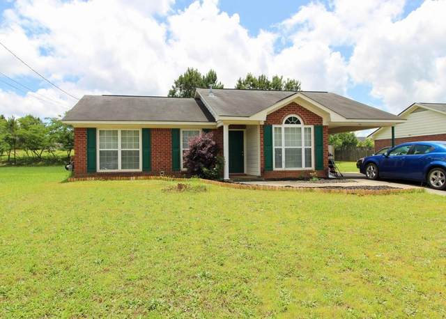 712 Elliott Drive NW, Rome, GA 30165 (MLS #6729756) :: Lakeshore Real Estate Inc.