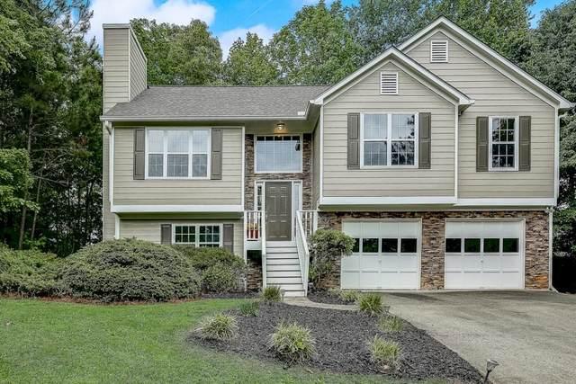 281 Wentworth Drive, Canton, GA 30114 (MLS #6729774) :: RE/MAX Prestige