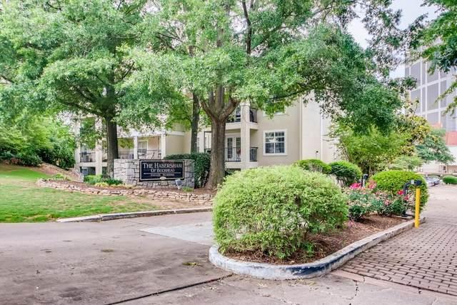 3655 Habersham Road NE #234, Atlanta, GA 30305 (MLS #6729786) :: RE/MAX Prestige