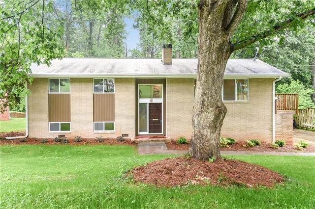 2947 Lone Star Trail, Atlanta, GA 30340 (MLS #6729796) :: North Atlanta Home Team