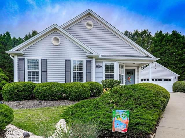 309 Summerstone Court, Canton, GA 30114 (MLS #6729797) :: RE/MAX Prestige