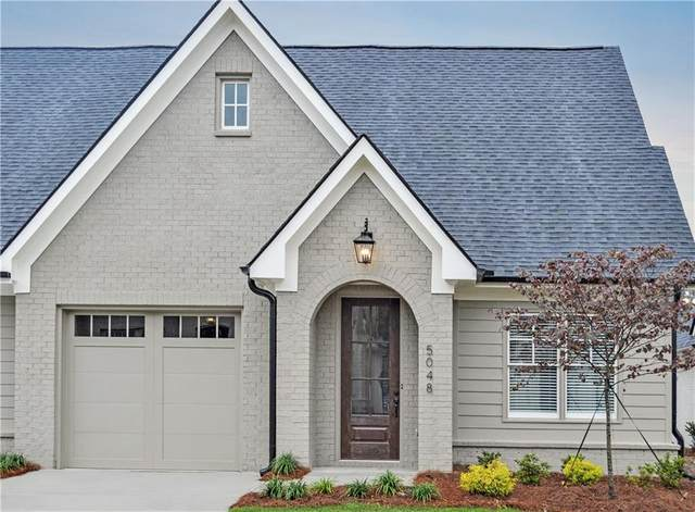5069 Noble Village Way #62, Lilburn, GA 30047 (MLS #6729801) :: The Heyl Group at Keller Williams