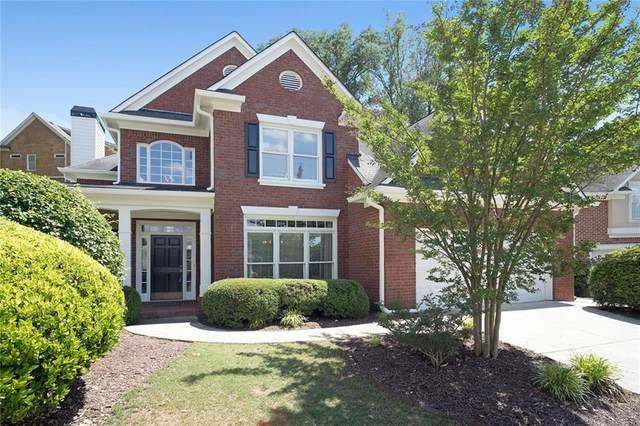 2108 Mendel Court SE, Smyrna, GA 30080 (MLS #6729825) :: Kennesaw Life Real Estate
