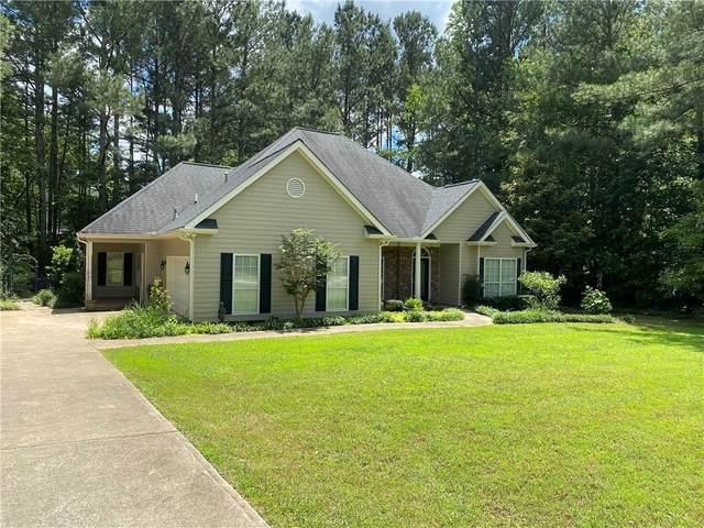 206 Brights Way, Dawsonville, GA 30534 (MLS #6729836) :: North Atlanta Home Team