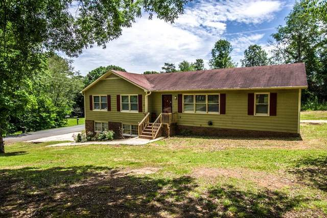 5 Ridgedale Drive SE, Silver Creek, GA 30173 (MLS #6729840) :: Lakeshore Real Estate Inc.