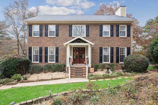 203 Patterson Road, Lawrenceville, GA 30044 (MLS #6729854) :: Rock River Realty