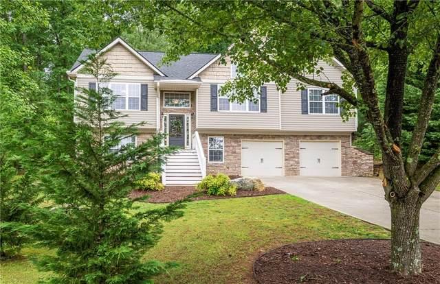 161 Cogdell Way, Jasper, GA 30143 (MLS #6729861) :: Path & Post Real Estate