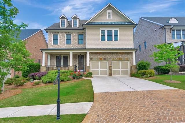 509 Wilscot Ln., Marietta, GA 30068 (MLS #6729870) :: RE/MAX Paramount Properties