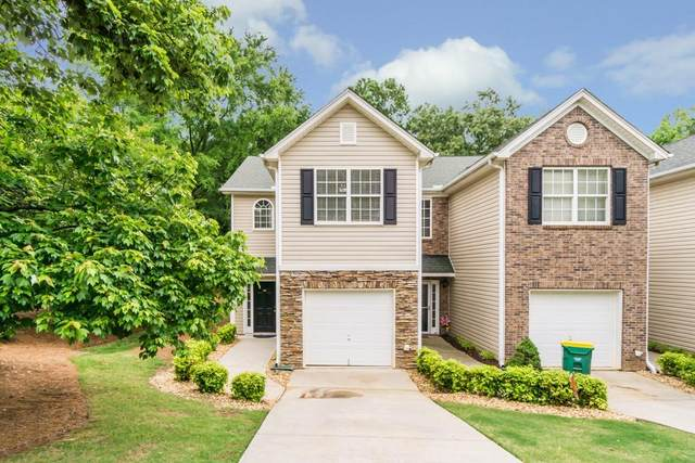 101 Creekwood Drive, Woodstock, GA 30188 (MLS #6729878) :: The North Georgia Group