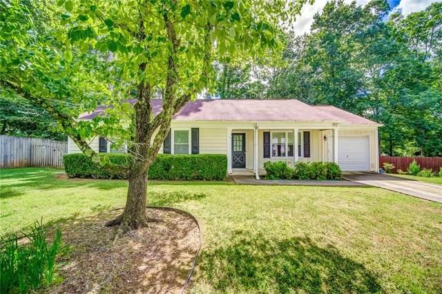 10400 Rillridge Court, Alpharetta, GA 30022 (MLS #6729881) :: Kennesaw Life Real Estate