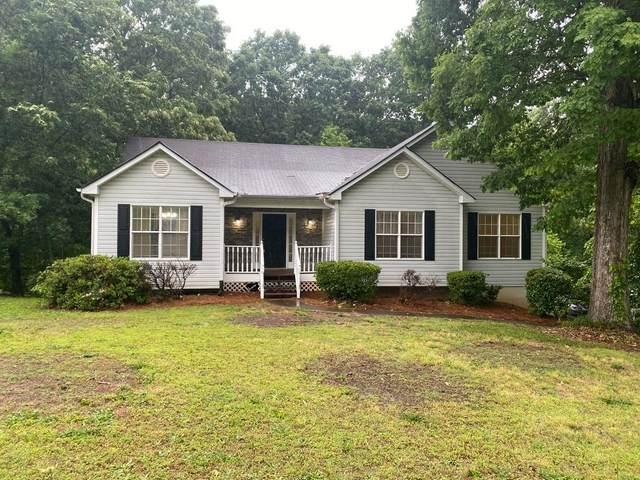 305 Saddle Wood Drive, Canton, GA 30114 (MLS #6729899) :: RE/MAX Prestige
