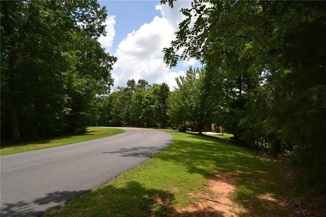 65 Tally Cove Road, Jasper, GA 30143 (MLS #6729902) :: Todd Lemoine Team