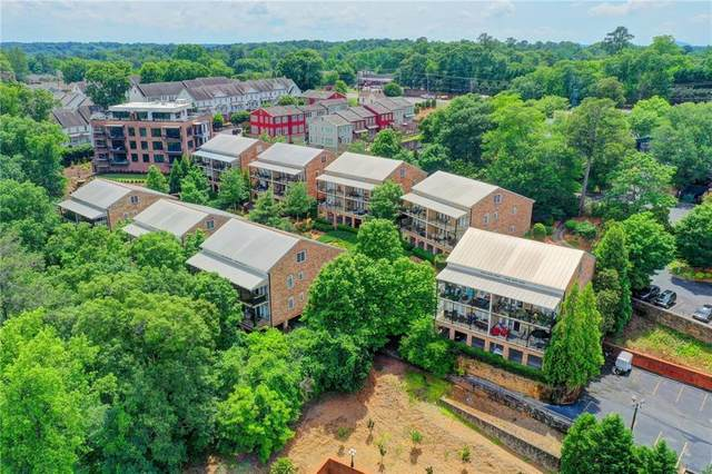 310 Creek View Lane #310, Roswell, GA 30075 (MLS #6729903) :: Kennesaw Life Real Estate