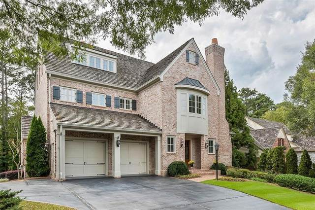 200 Ardsley Lane, Alpharetta, GA 30005 (MLS #6729912) :: Path & Post Real Estate