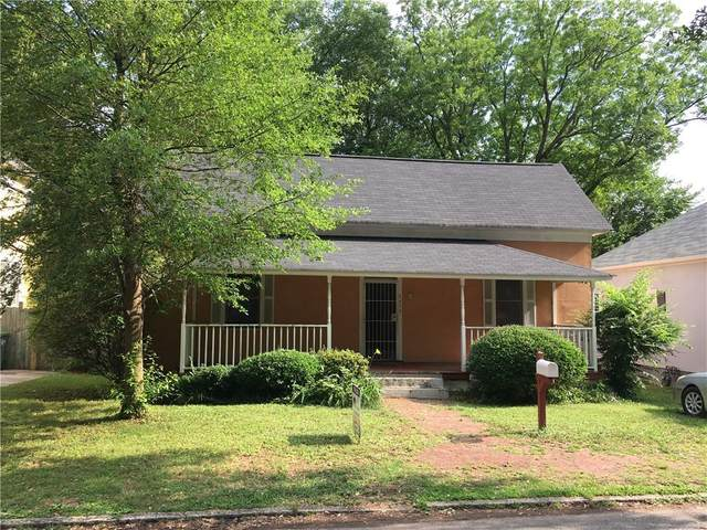 845 Marcus Street NE, Atlanta, GA 30316 (MLS #6729943) :: Lakeshore Real Estate Inc.
