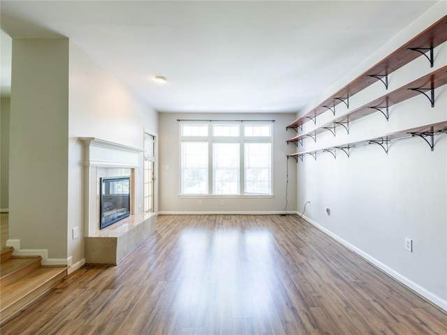 220 Renaissance Parkway NE #1209, Atlanta, GA 30308 (MLS #6729948) :: Lakeshore Real Estate Inc.