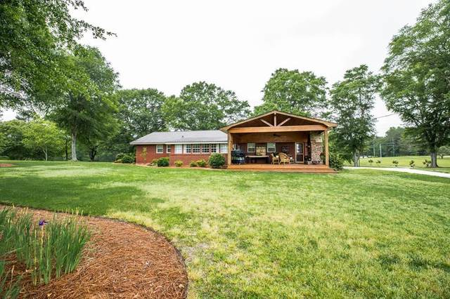 2137 Morgan Road, Bremen, GA 30110 (MLS #6729952) :: The Cowan Connection Team