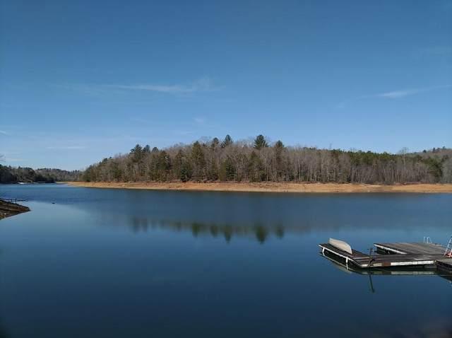 2012 NE Pat Colwell Road, Blairsville, GA 30512 (MLS #6729955) :: Charlie Ballard Real Estate