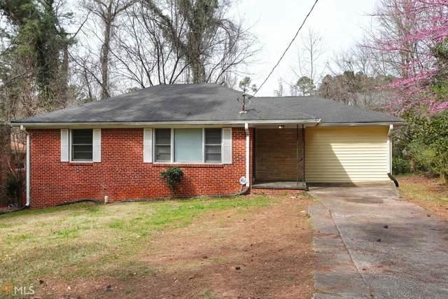 3092 San Juan Drive, Decatur, GA 30032 (MLS #6729956) :: Lakeshore Real Estate Inc.