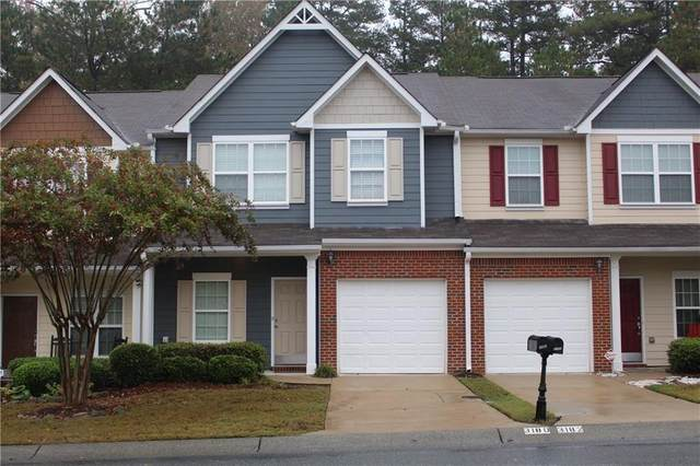 3180 Cedar Glade Lane, Buford, GA 30519 (MLS #6729958) :: The Heyl Group at Keller Williams