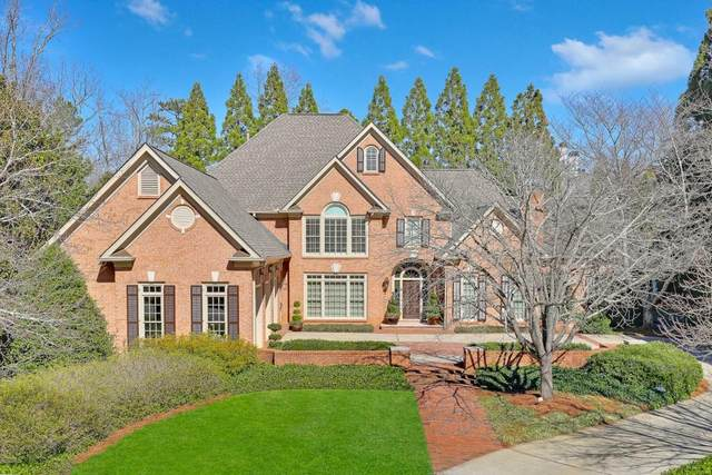 3930 Merriweather Woods, Johns Creek, GA 30022 (MLS #6729964) :: Compass Georgia LLC