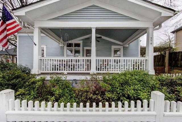 279 Ferguson Street NE, Atlanta, GA 30307 (MLS #6729970) :: Path & Post Real Estate