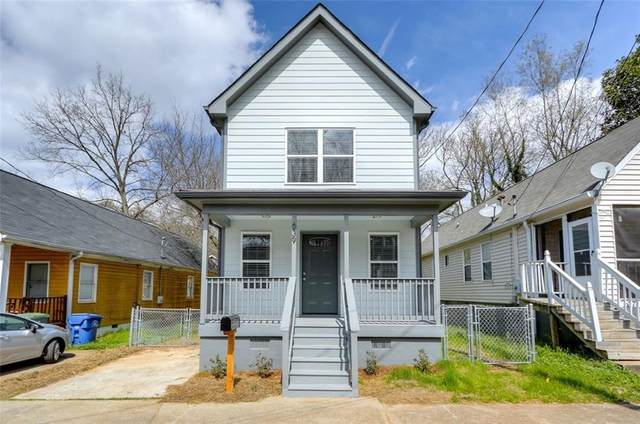 639 Lester Street NW, Atlanta, GA 30314 (MLS #6729976) :: The Cowan Connection Team