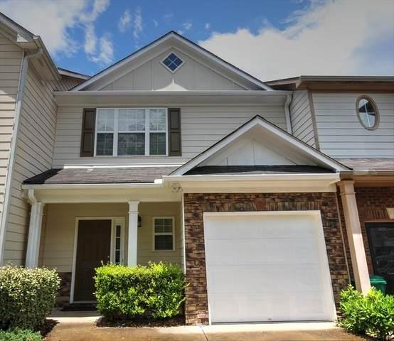 6840 Gallier Street, Lithonia, GA 30058 (MLS #6729994) :: Kennesaw Life Real Estate
