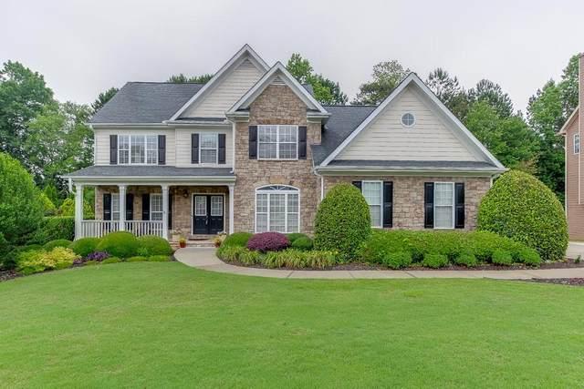 6210 Lake Windsor Parkway, Buford, GA 30518 (MLS #6730005) :: Charlie Ballard Real Estate