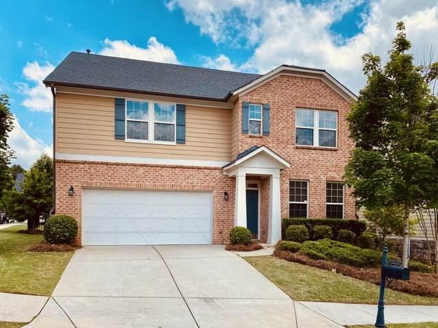 1125 Krobot Way, Milton, GA 30004 (MLS #6730028) :: AlpharettaZen Expert Home Advisors