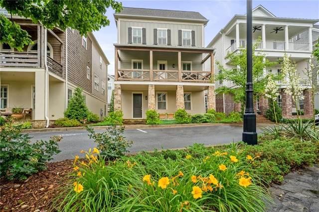 250 Meeting Street, Marietta, GA 30060 (MLS #6730034) :: RE/MAX Prestige
