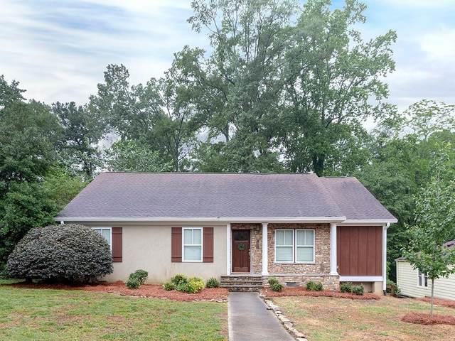 792 Mimosa Drive SE, Marietta, GA 30060 (MLS #6730055) :: Kennesaw Life Real Estate