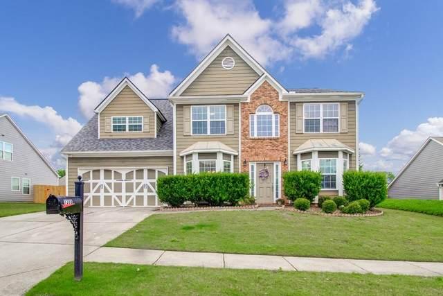 1398 New Liberty Way, Braselton, GA 30517 (MLS #6730068) :: Good Living Real Estate