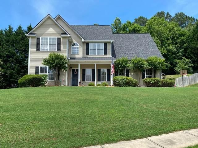 17 Rackley Way, Dallas, GA 30157 (MLS #6730075) :: Kennesaw Life Real Estate