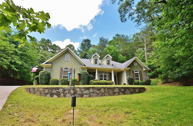 820 Wilshire Road, Gainesville, GA 30501 (MLS #6730080) :: The Zac Team @ RE/MAX Metro Atlanta