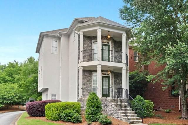 2461 Vivian Circle, Decatur, GA 30030 (MLS #6730081) :: North Atlanta Home Team